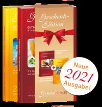"""Jetzt vorbestellen: """"Geschenkedition"""" Böblingen, Calw """"classic"""" + Freizeit & Familie 2021 (gültig bis 28.02.2022)"""