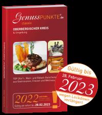 """2021er-Ausgabe verlängert: """"classic"""" Oberbergischer Kreis 2021 (gültig bis 28.02.2023)"""