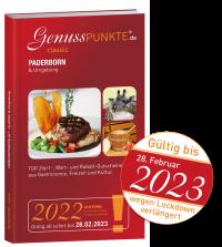 "2021er-Ausgabe verlängert: ""classic"" Paderborn 2021 (gültig bis 28.02.2023)"